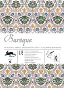 BAROQUE - VOL 30 GIFT & CREATIVE PAPERS