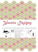 ISLAMIC DESIGNS - VOL 32 GIFT & CREATIVE PAPERS