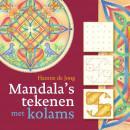 Mandala\'s tekenen met kolams