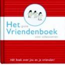 Het Grote Vriendenboek voor volwassenen