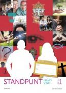 Standpunt Havo/VWO deel 1, leerwerkboek (editie 2016)