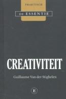 CREATIVITEIT - DE ESSENTIE
