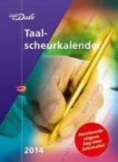 Van Dale Taalscheurkalender 2014