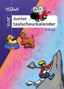 Van Dale Junior taalscheurkalender 2015