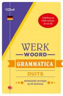 Van Dale Werkwoordgrammatica Duits