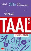 Van Dale Taalscheurkalender 2016