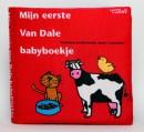 Mijn eerste Van Dale babyboekje