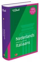 Van Dale Middelgroot woordenboek Nederlands-Italiaans