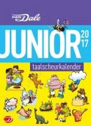 Van Dale Junior taalscheurkalender 2017