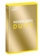 Van Dale Pocketwoordenboek Nederlands-Duits – gouden editie