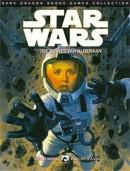 Star Wars 5, De ruines van Alderaan 2 van 3