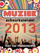 Muziek kalender 2013