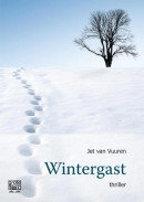 Wintergast -grote letter uitgave