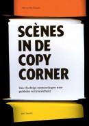 Scènes in de Copy Corner