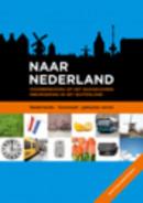 Naar Nederland Nederlands -Somalisch GK