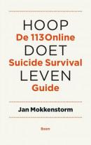 Hoop doet leven - De 113Online Suicide Survival Guide