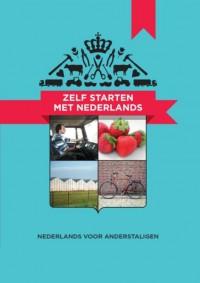 Zelf starten met Nederlands pakket - Nederlands en Kennis van de Nederlandse samenleving voor arbeidsmigranten
