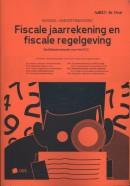 Bedrijfsadministratie voor hd-branches (handel en dienstverlening) Fiscale jaarrekening en fiscale regelgeving