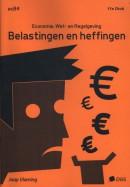 Economie, Wet- en Regelgeving Belastingen en heffingen