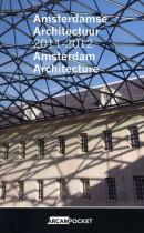 ARCAM pocket Amsterdamse Architectuur 2011-2012 Amsterdam Architecture