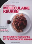 Creatief Culinair De Topchefs van de Moleculaire keuken