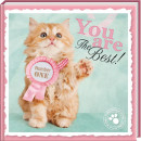 Studio Pets by Myrna set 4 ex. you are the best