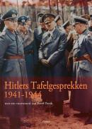 Hitlers Tafelgesprekken 1941-1944 groot formaat 17 x 24