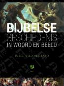 Bijbelse Geschiedenis in Woord en Beeld 6