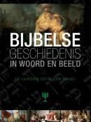 Bijbelse Geschiedenis in Woord en Beeld 7