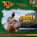 De Grote Reis - Walking with Dinosaurs