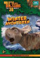 Winteravonturen - Walking with Dinosaurs