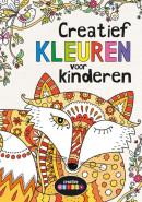 Creative Kids Creatief kleuren voor kinderen