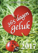 365 dagen geluk scheurkalender 2017