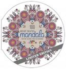 Creative colors 100 nieuwe creaties Mandala