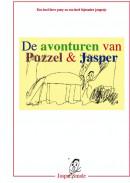 De avonturen van puzzel en Jasper