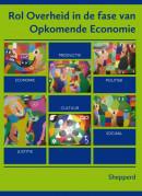Rol overheid in de fase van opkomende economie
