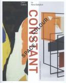 Constant. Space + Colour