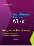 Secretaresse Assistent Wijzer Managementassistent & manager