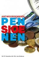 Antwoordenboek pensioenen 2015