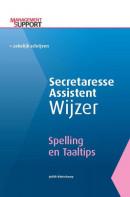 Secretaresse Assistent Wijzer Spelling en taaltips