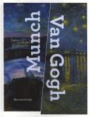 Munch - Van Gogh (Eng ed/Hardback)