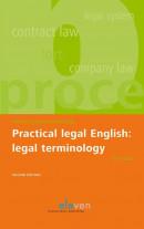 Practical Legal English: Legal Terminology