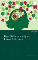 Kwalitatieve analyse: kunst én kunde