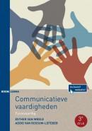 Communicatieve vaardigheden - Fysiovaardig