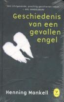 De geschiedenis van een gevallen engel - PAKKET 4 EX.