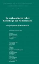 Publikaties van de Staatsrechtkring De verhoudingen in het Koninkrijk der Nederlanden