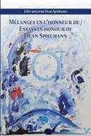 Mélanges en l'honneur de / Essays in honour of Dean Spielmann