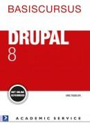Basiscursussen Basiscursus Drupal 8