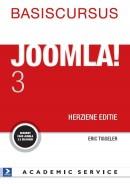 Basiscursussen Basiscursus Joomla! 3 - Herziene editie