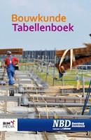 Bouwkunde Tabellenboek